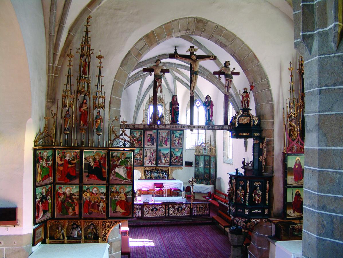 Bildergebnis für spišská sobota kostol