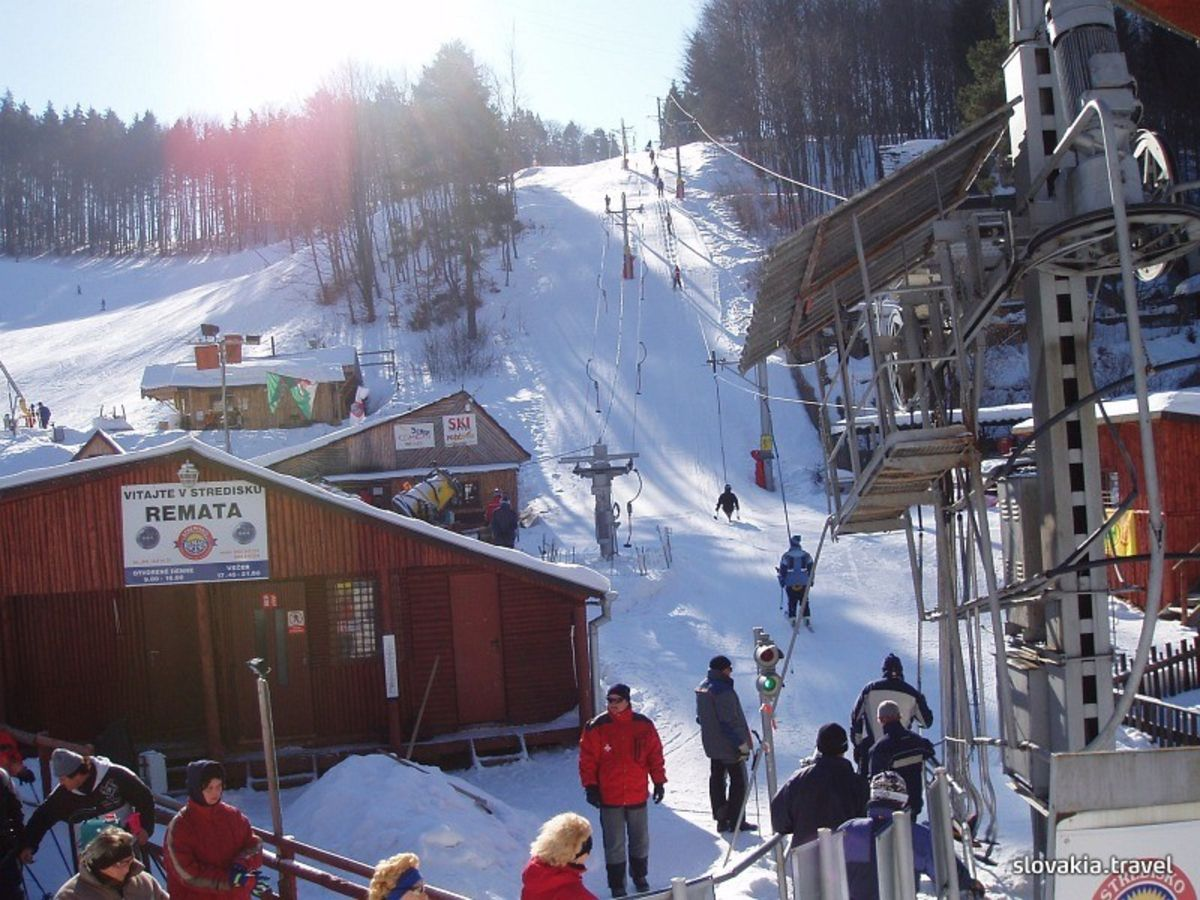 Ski TMG Remata - Slovakia.travel fff8c2578db