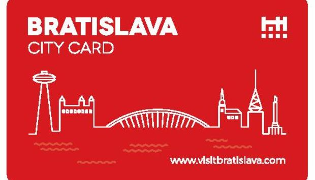 Regional Discount Cards Slovakia Travel