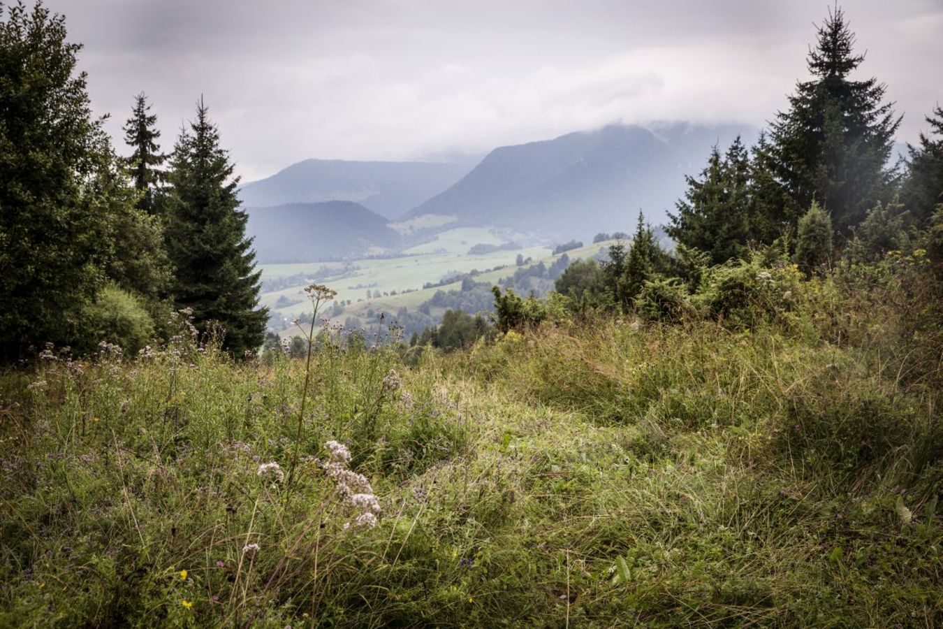 Region of Liptov - Slovakia travel