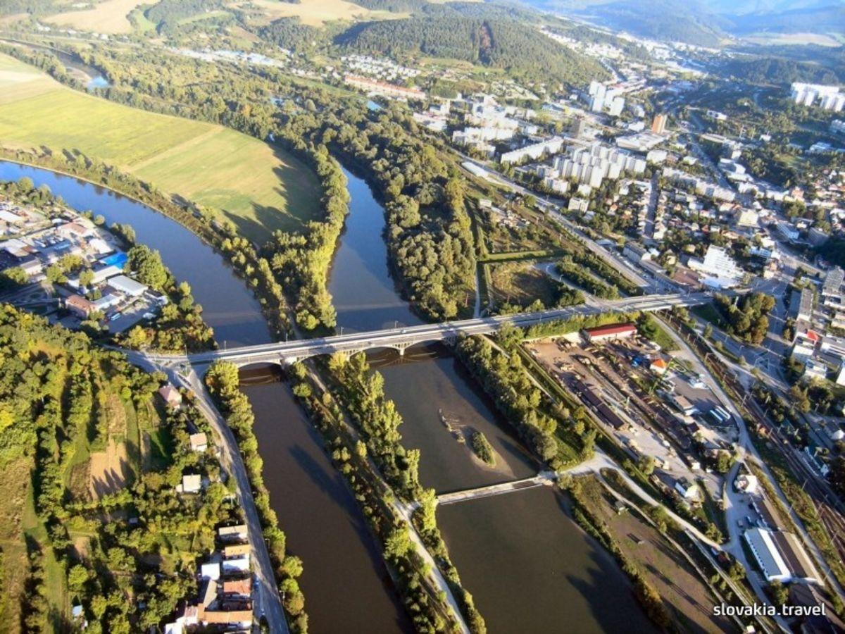 acd3262ee Považská Bystrica - Slovakia.travel