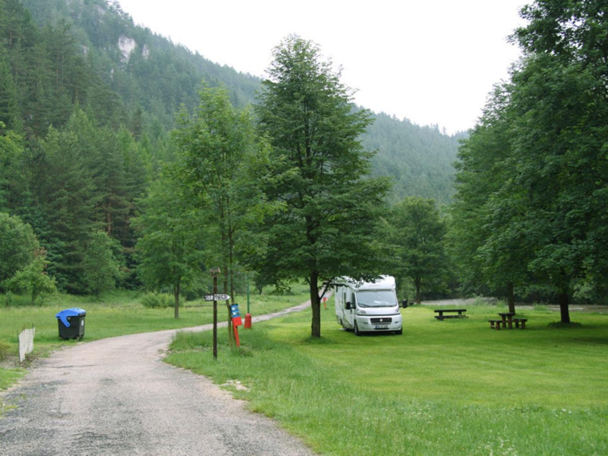 Kemping Slnečné Skaly    - Slovakia.travel 861ad7f9eeb