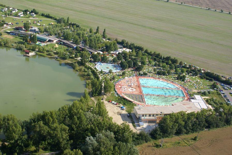 Thermal Swimming Pool Vincov Les Sl Dkovi Ovo