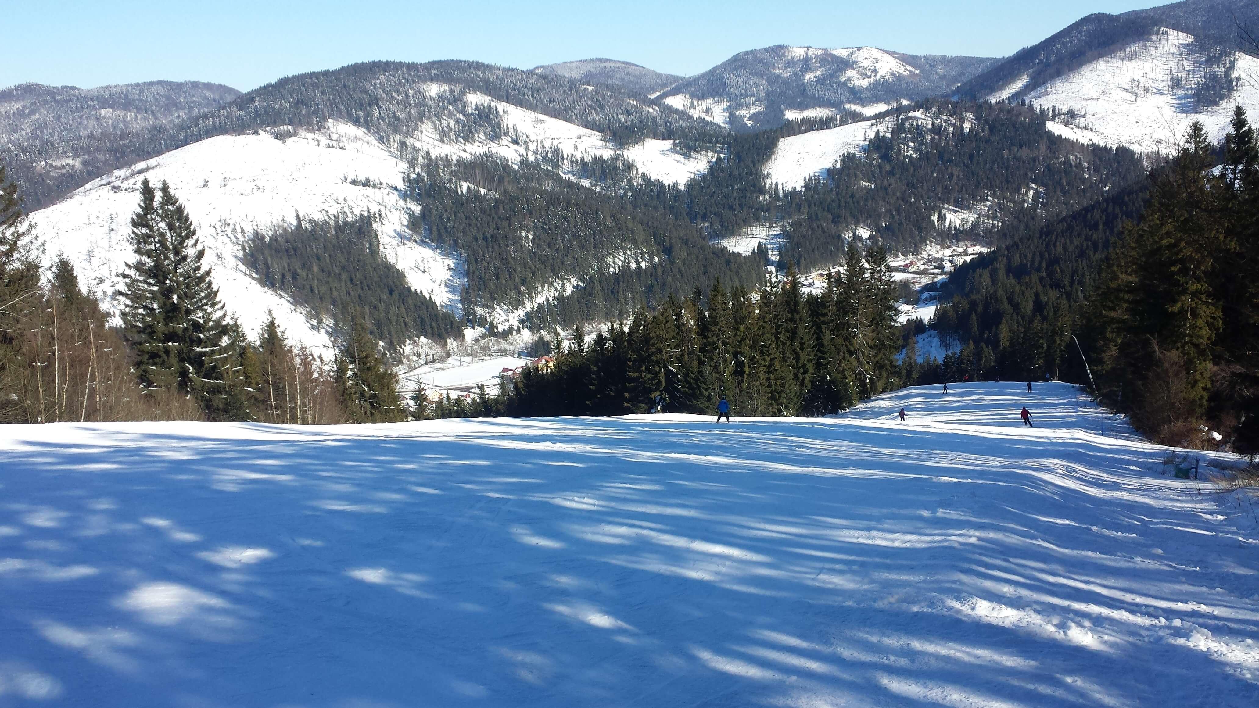 90f716070 Ski Mlynky – Gugel. Lyžiarske stredisko ...