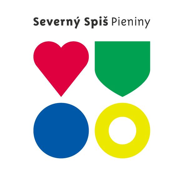 Image result for severný spis pieniny logo