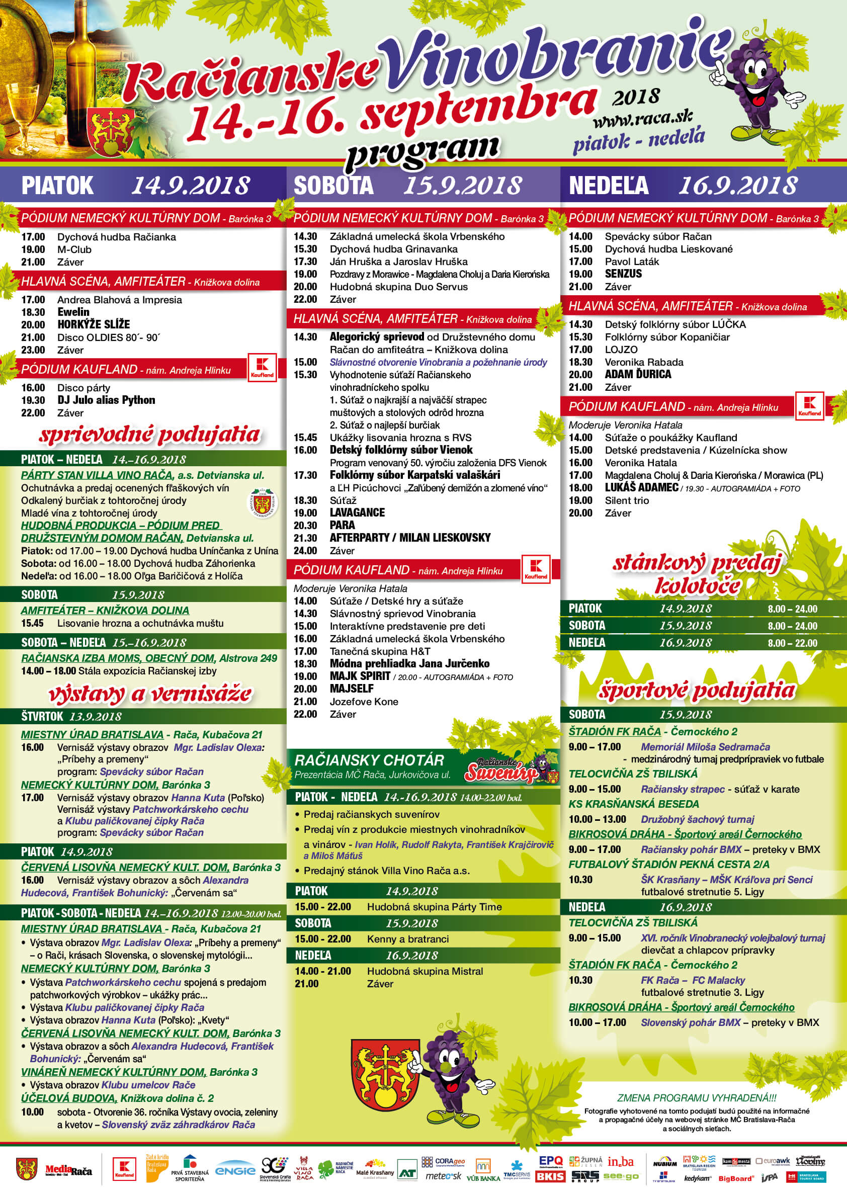 Račianske vinobranie 2018 Poster.jpg ... a235d224fdd