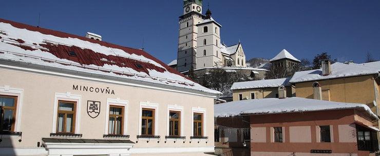 Einzigartige Slowakei Slovakiatravel